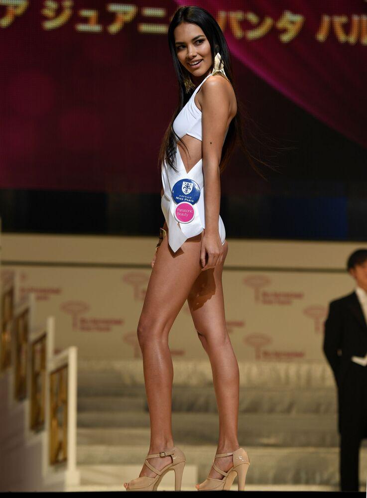 ملكة جمال بيرو