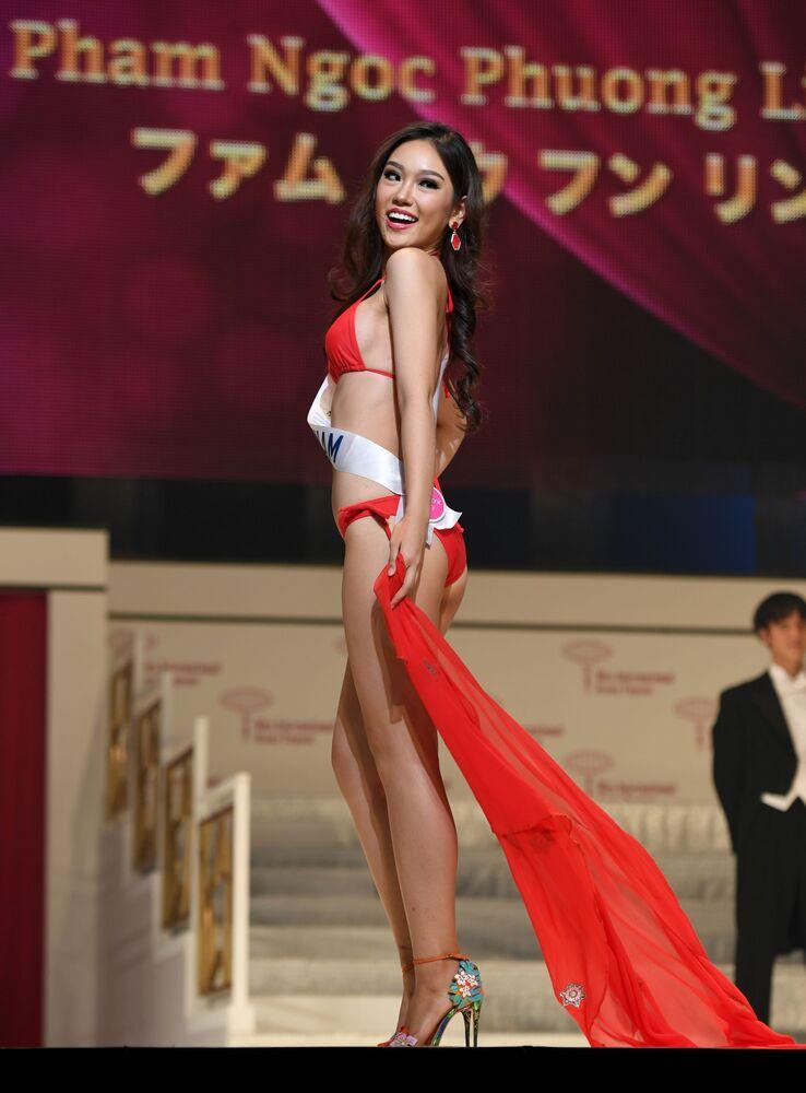 ملكة جمال فيتنام