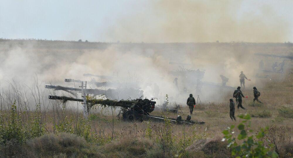 مدفع مستا-بي الروسي