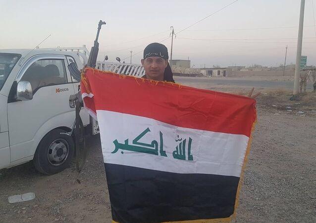 معارك تحرير نينوى من قبضة داعش