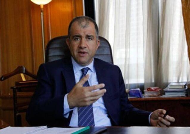 رئيس اتحاد الصناعات المصري وعضو المجلس الأعلى للاستثمار، محمد السويدي