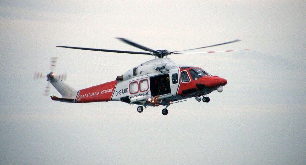 مروحية AW139