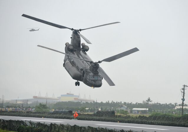 بوينغ CH-47 شينوك
