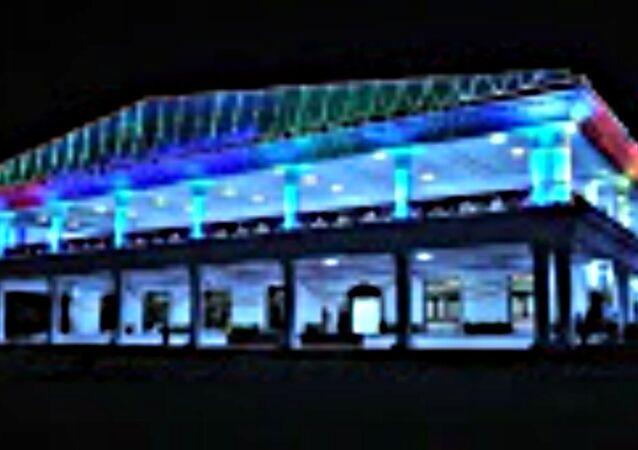منزل كية شاندراشيخار راوا الهندي