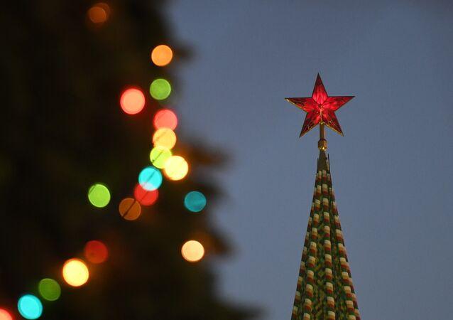 شجرة عيد الميلاد