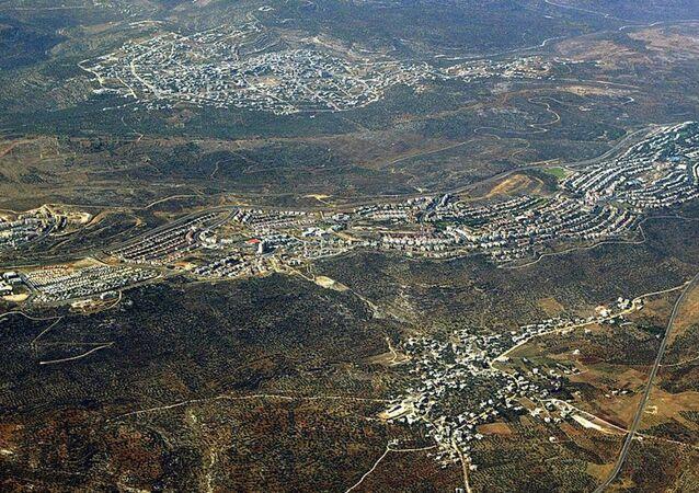 مستوطنات