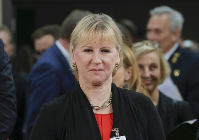 مارغوت وولستروم