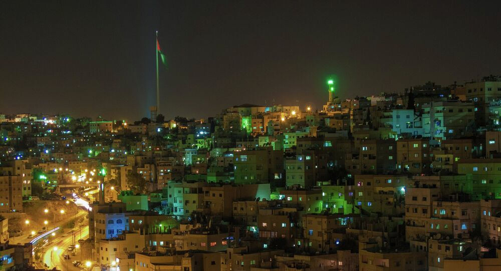 الأردن عمان