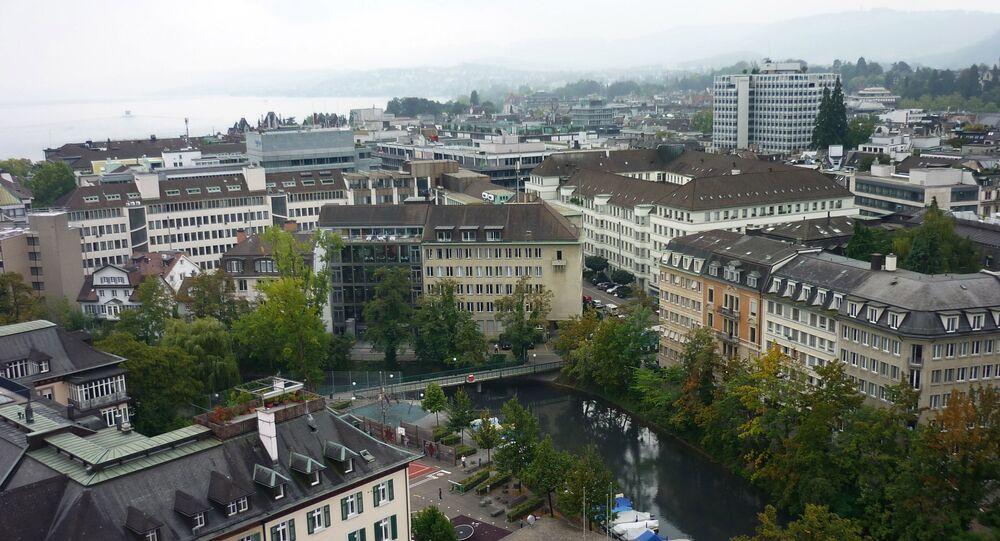 سويسرا