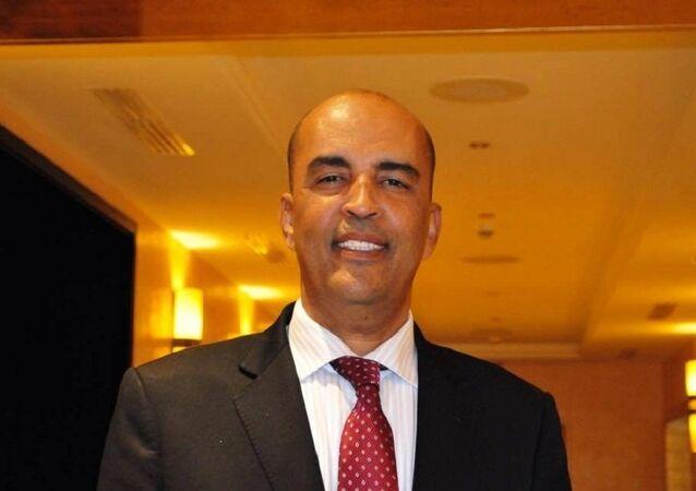 نائب رئيس المجلس الرئاسي الليبي، موسى الكوني
