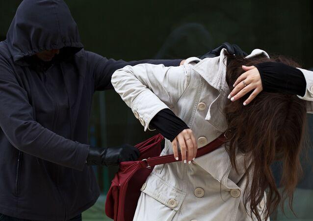 إغتصاب