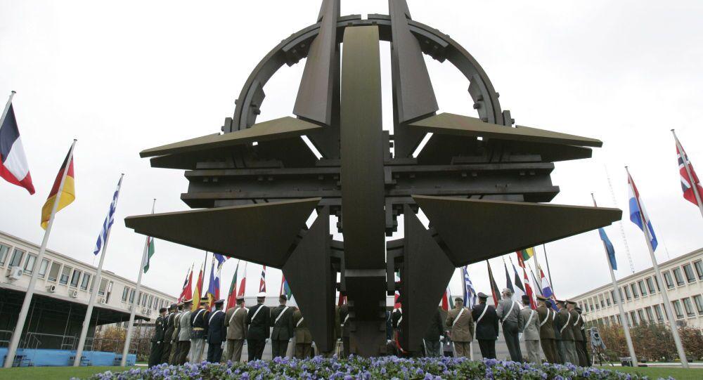 حلف شمال الأطلسي الناتو