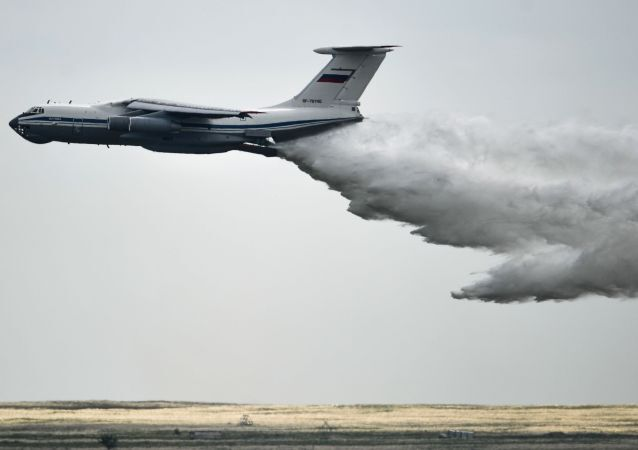 طائرة إيل-76