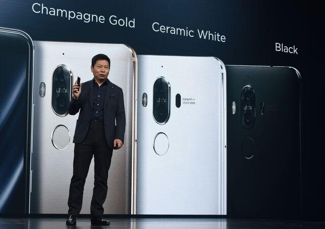 هواوي مايت 9 Huawei Mate 9