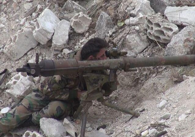 الدفاع الوطني السوري