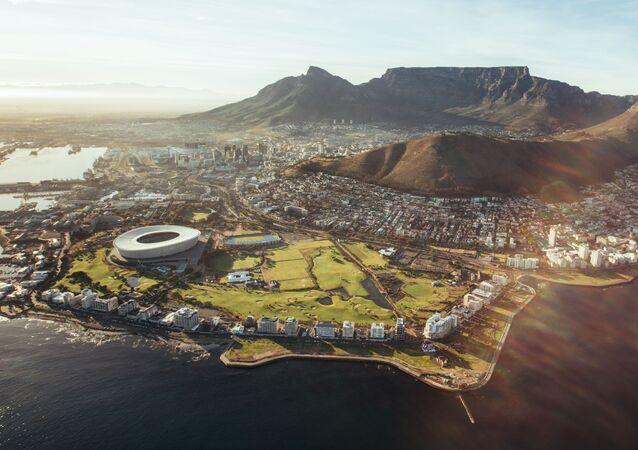 كيب تاون، جنوب أفريقيا