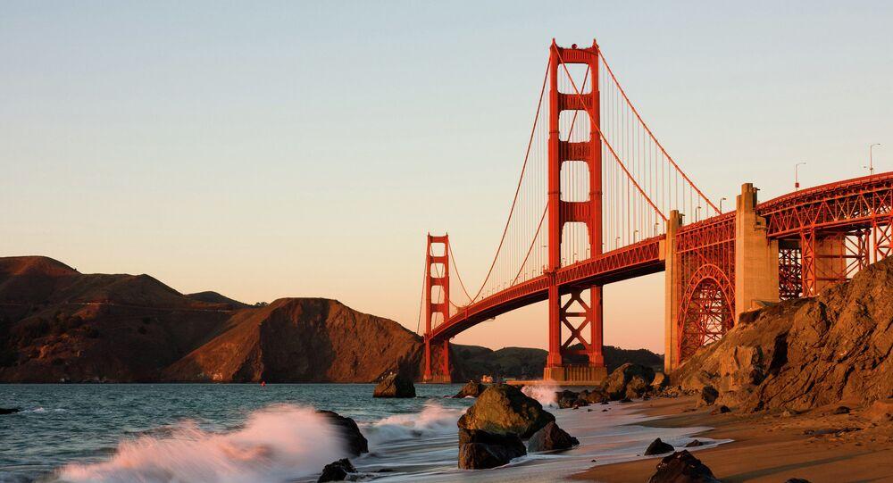سان فرانسيسكو، الولايات المتحدة الأمريكية