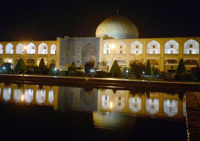 أصفهان، إيران