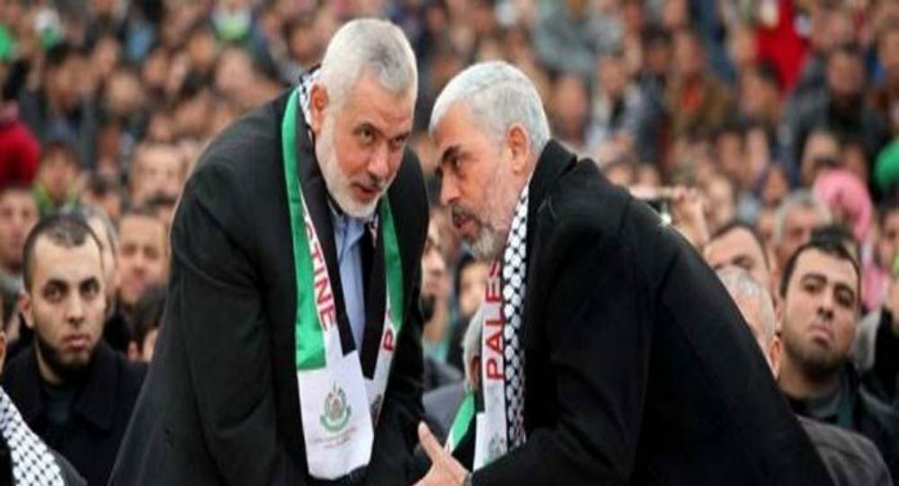 حماس تنتخب قائداً جديداً لها في غزة
