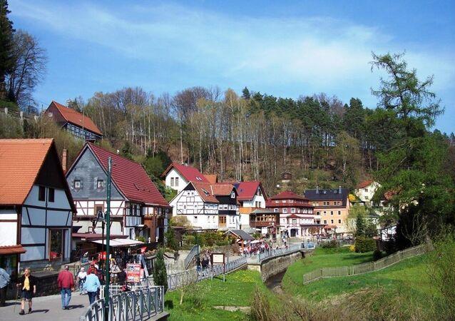 A photographic journey through Saxon Switzerland