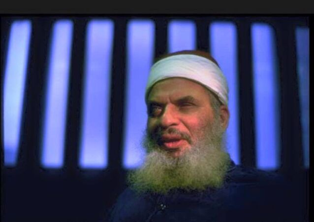 عمرو عبد الرحمن الأب الروحي للجماعة الإسلامية
