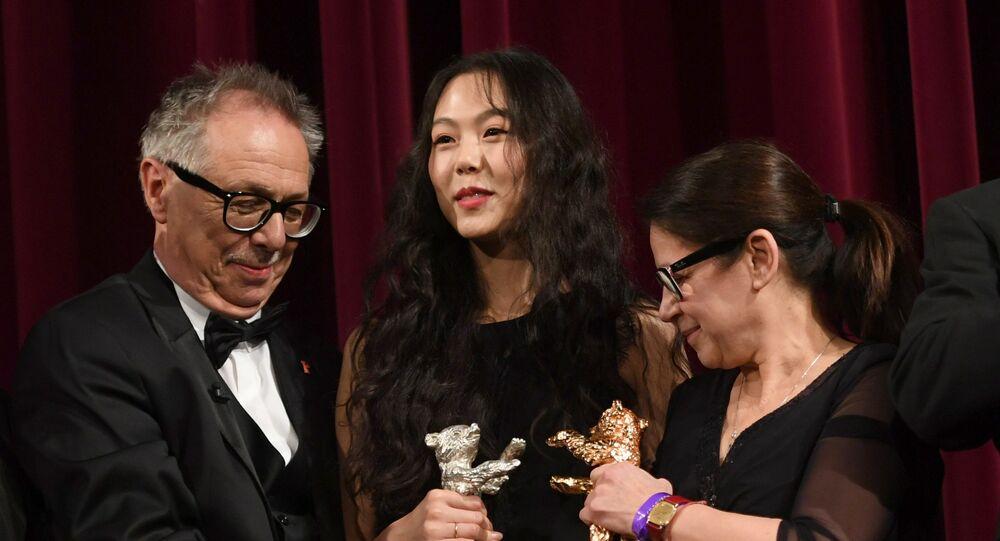 الفائزون بجوائز برلين
