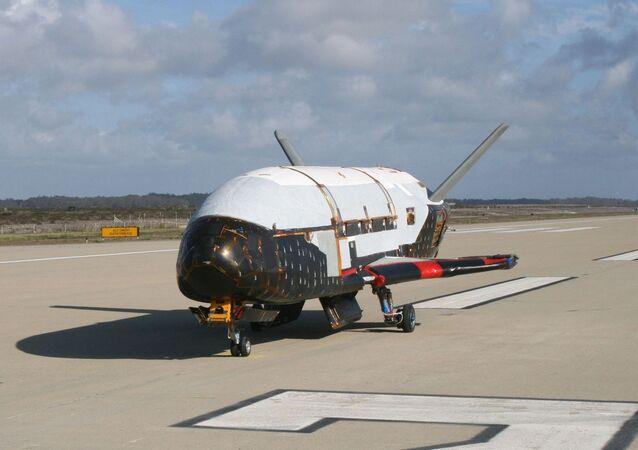 مركبة  X-37B