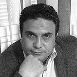 الكاتب الصحفي أحمد عبد الوهاب