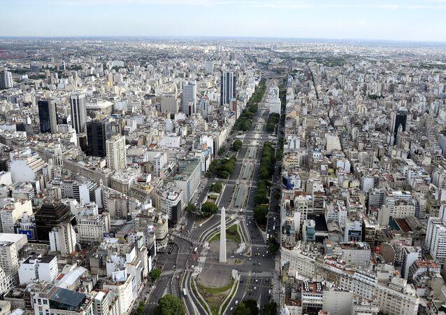 بوينس أيرس الأرجنتين