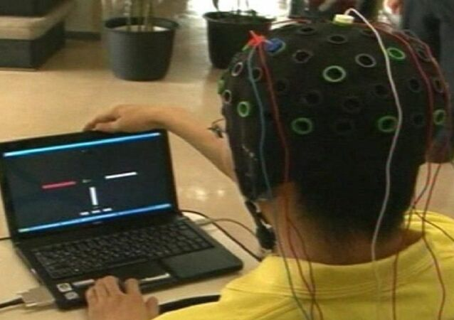 Scientists develop wheelchairs controlled by the mind