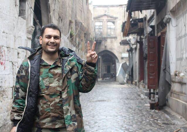 الجيش السوري أنقذ سكان حلب من تمديد انقطاع المياه