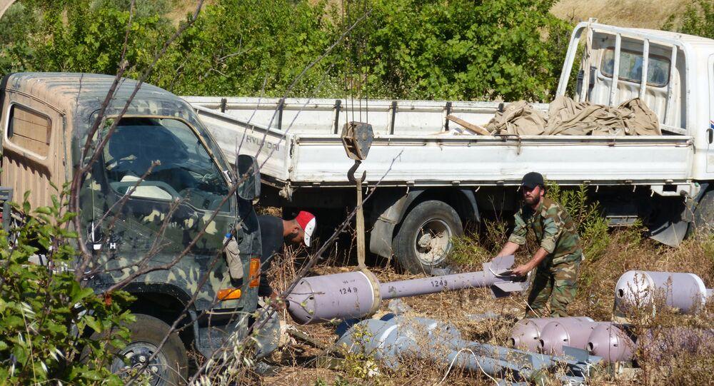 كيف تغير مسار  المعركة في ريف حماة