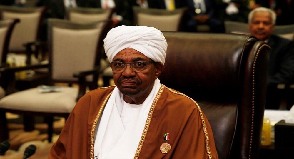 البشير في القمة العربية