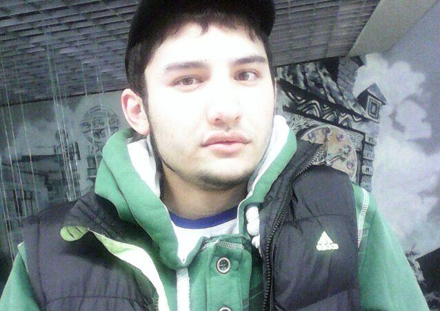 منفذ تفجير سان بطرسبورغ