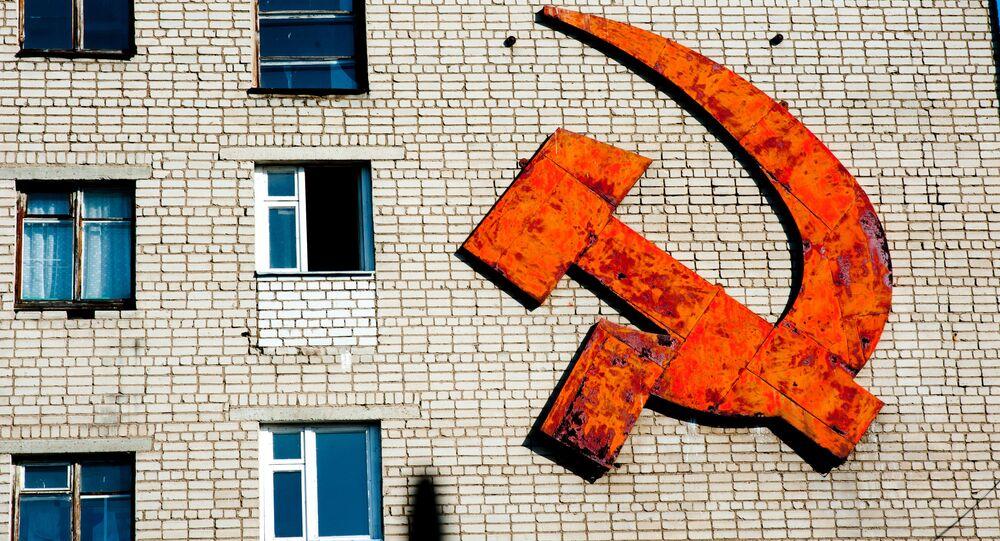 مبنى سكني في روستوف