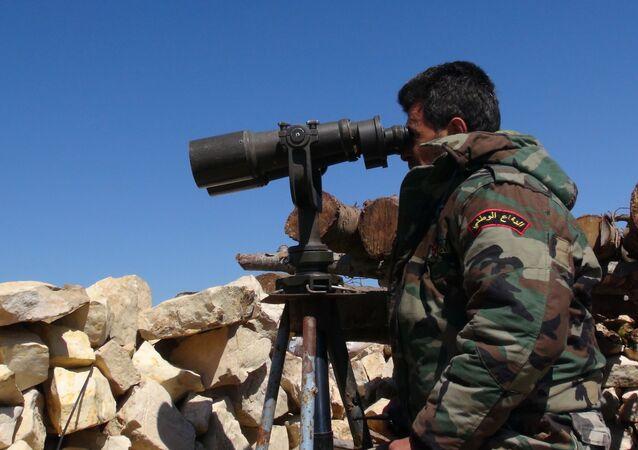 عجز المسلحين على اختراق ريف اللاذقية زاد من أوجاع النصرة