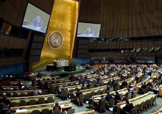 العراق يحتل موقع نائب الأمين العام للأمم المتحدة