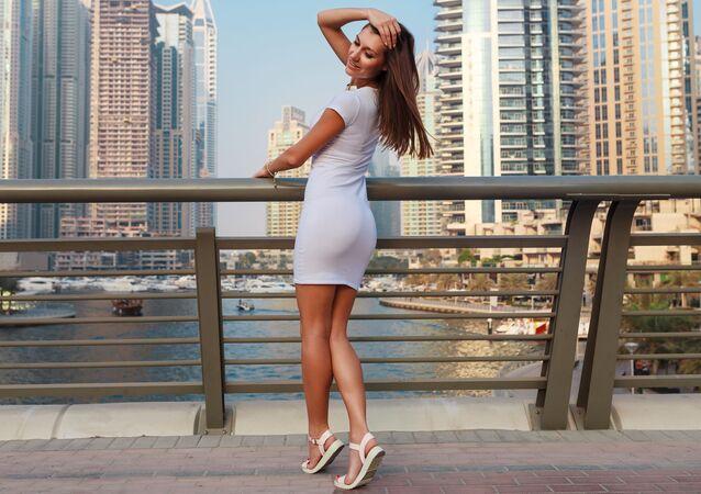 دبي، الإمارت العربية المتحدة