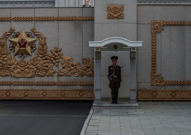 الحياة اليومية في بيون يانغ، كوريا الشمالية