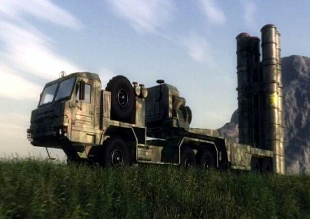 إس-400 وإس-500 حاضر الدفاع الجوي الروسي ومستقبله
