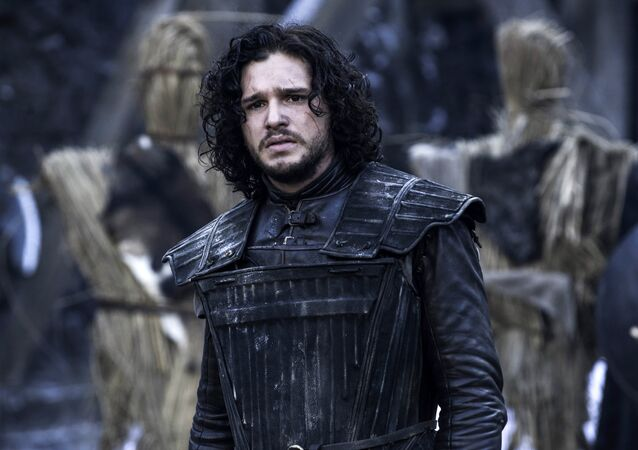 Game of Thrones لعبة العروش