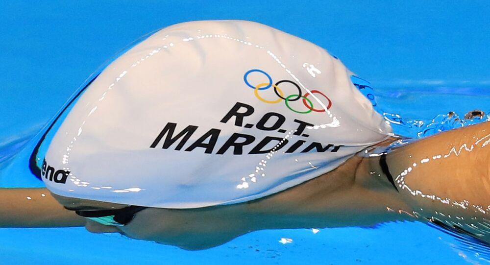 أولمبياد ريو دي جانيرو