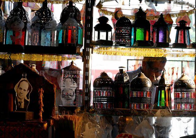 استعدادات لشهر رمضان في مصر