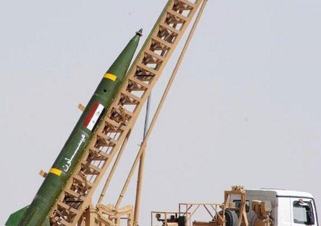 صاروخ ميسلون
