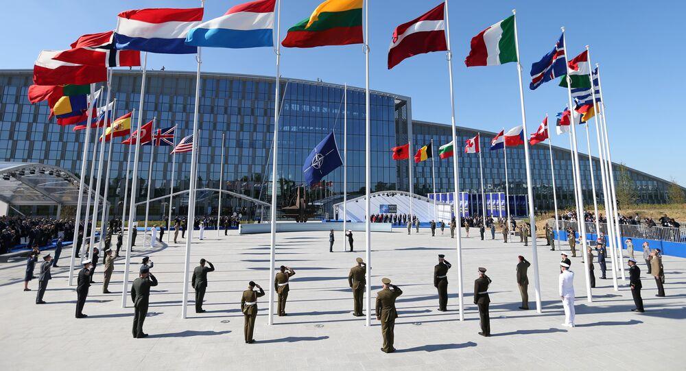 مقر الناتو الجديد