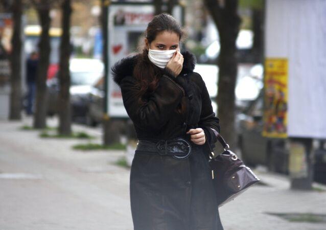 شركات تجني المال من بيع الهواء المعبأ