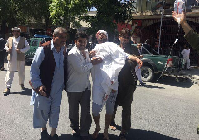 أفغانستان (صورة تعبيرية)