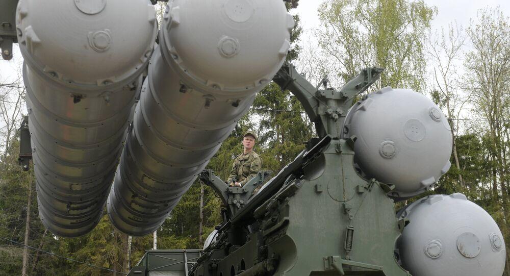 مناورات عسكرية