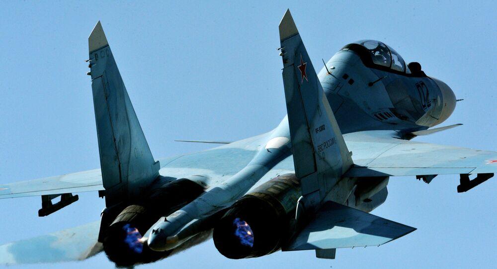 طائرة سو-35سي