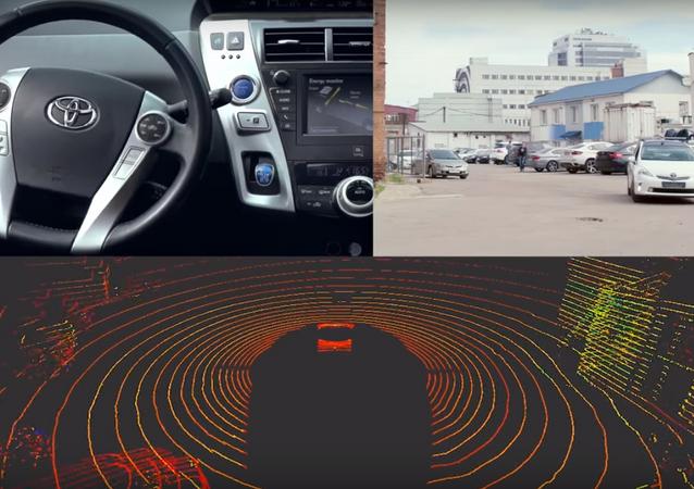 شركة ياندكس الروسية ستطلق سيارات أجرة ذاتية القيادة
